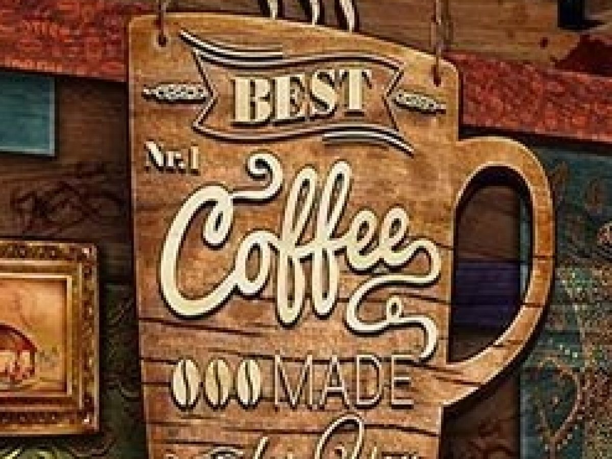 bursa-ahşap-cafe-bar-tabelası
